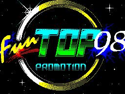 Funtop'98 Promotion