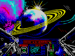 Anomalia Planetaria