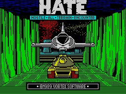 H.A.T.E.