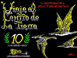 Viaje V.E. 10 aniversario (Español)