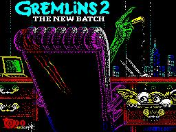 Gremlins 2 - 30 Aniversario (Carga)