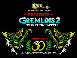 Gremlins 2 - 30 Aniversario (Pre-carga)