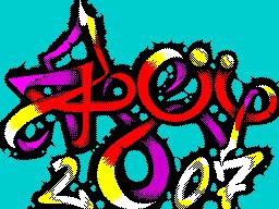 ASCiI'2007