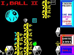 I, Ball 2
