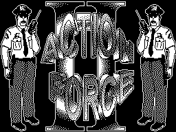 Action Force II