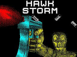 Hawk Storm