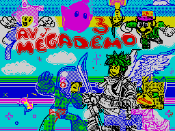 AY Megademo 3 Part 3