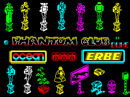 Phantom Club