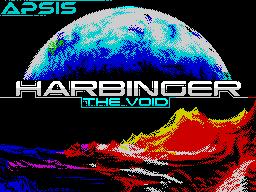 Hardbinger The Void Loading Side A , OK