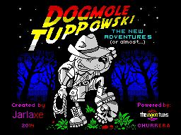 Dogmole Tuppowski