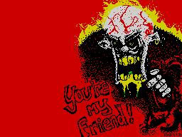 U R My Friend