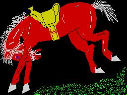 Red Horse (Los2)