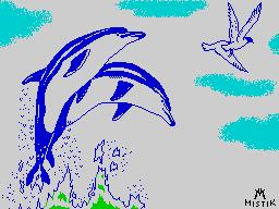 dolphin$