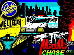 Miami Chase
