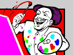 Fuck the color clash