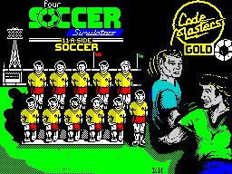11-a-Side Soccer