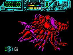 Darius - boss1 - Lobster