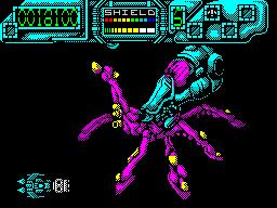Darius - boss4 - Octopus