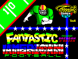 Fantastic American Football