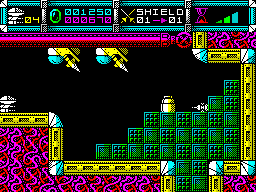 Cybernoid ingame 02