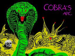 Cobra's Arc