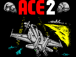 ACE 2: The Ultimate Head to Head Conflict