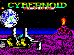 Cybernoid Returns