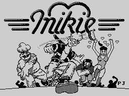 Mikie