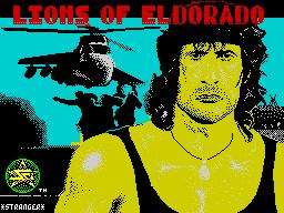 Lions of Eldorado