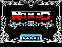N.O.M.A.D.