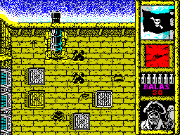 Black Beard (in-game)