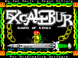 Excalibur: Sword of Kings