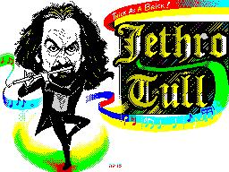 My Jethro Tull Fan Tribute