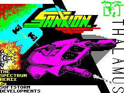 Sanxion