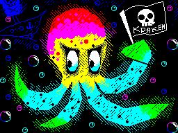 Kraken's Lair