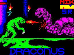 Draconus