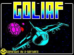 Goliaf