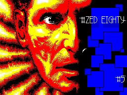#Z80#5 (FireNerd)