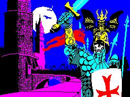 Guardián de Mont Segur