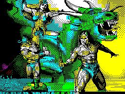 Golden Axe II (Sega)