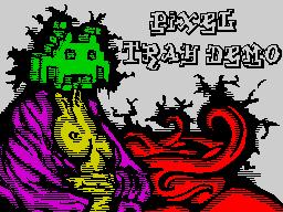 Pixel Megademo Siski