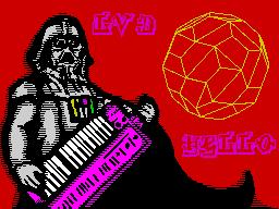 Pixel Megademo LVD Hello