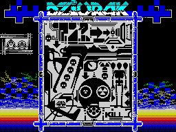 Dziurak Deluxe ingame3