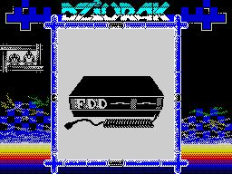 Dziurak Deluxe ingame4