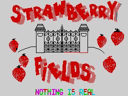 Strawberry Fields 86