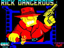Rick Dangerous