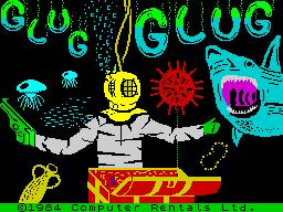 Glug Glug