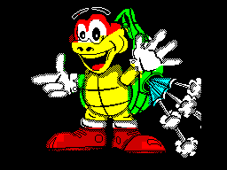 Turbo the Tortoise