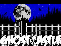 Ghost Castle 2