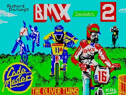 BMX Simulator 2
